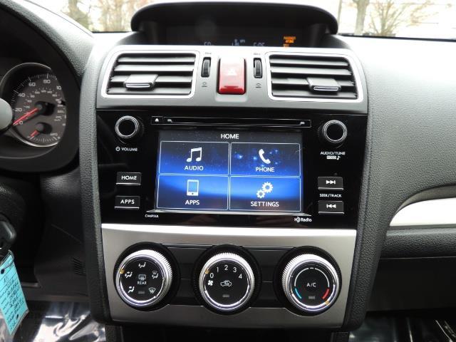 2016 Subaru Impreza 2.0i Premium / HatchBack Wagon / Backup camera - Photo 20 - Portland, OR 97217