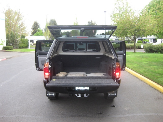 2008 Toyota Tacoma V6/ Double Cab/4WD/ Long Bed / TRD Sport - Photo 11 - Portland, OR 97217