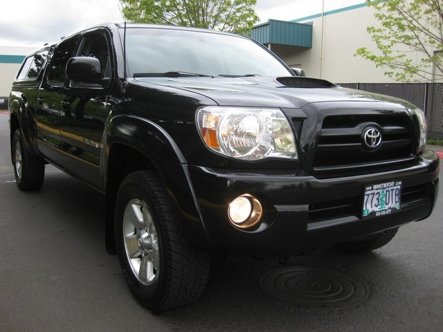 2008 Toyota Tacoma V6/ Double Cab/4WD/ Long Bed / TRD Sport - Photo 39 - Portland, OR 97217