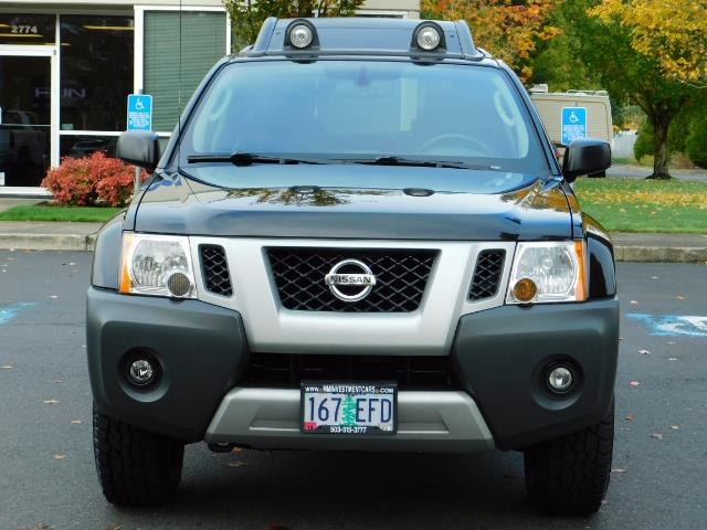 2011 Nissan Xterra PRO-4X / 4X4 / Leather / DIFF LOCKS / Excel Cond - Photo 5 - Portland, OR 97217