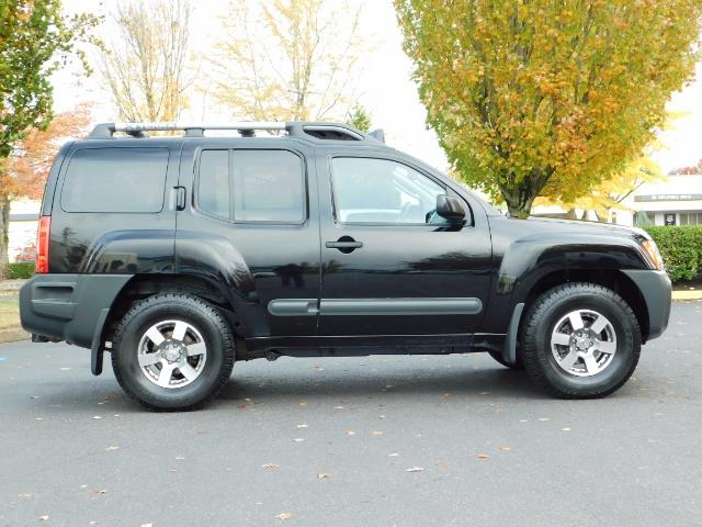 2011 Nissan Xterra PRO-4X / 4X4 / Leather / DIFF LOCKS / Excel Cond - Photo 4 - Portland, OR 97217