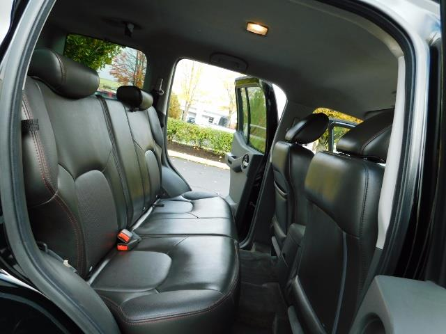 2011 Nissan Xterra PRO-4X / 4X4 / Leather / DIFF LOCKS / Excel Cond - Photo 13 - Portland, OR 97217