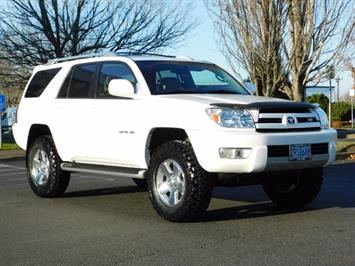2003 Toyota 4Runner Limited 1-Owner Leather 4X4 LowMiles TimingBeltDon SUV