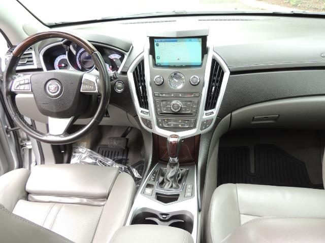 2012 Cadillac SRX Premium Collection / AWD / FULLY LOADED / Excel Co - Photo 17 - Portland, OR 97217