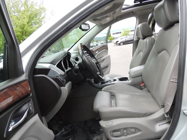 2012 Cadillac SRX Premium Collection / AWD / FULLY LOADED / Excel Co - Photo 12 - Portland, OR 97217