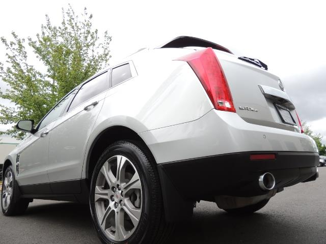 2012 Cadillac SRX Premium Collection / AWD / FULLY LOADED / Excel Co - Photo 9 - Portland, OR 97217