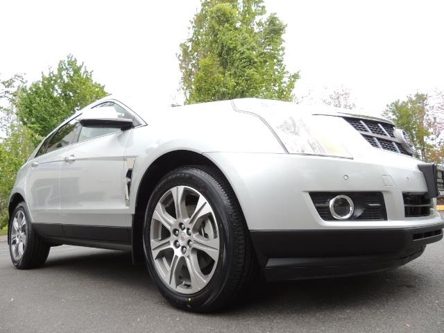 2012 Cadillac SRX Premium Collection / AWD / FULLY LOADED / Excel Co - Photo 45 - Portland, OR 97217
