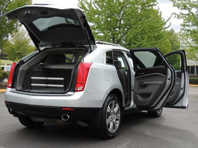 2012 Cadillac SRX Premium Collection / AWD / FULLY LOADED / Excel Co - Photo 29 - Portland, OR 97217