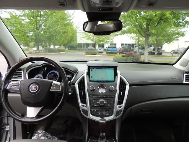 2012 Cadillac SRX Premium Collection / AWD / FULLY LOADED / Excel Co - Photo 37 - Portland, OR 97217