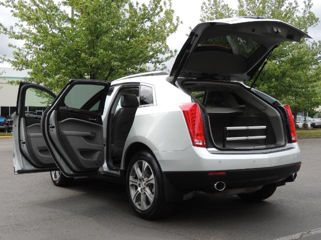2012 Cadillac SRX Premium Collection / AWD / FULLY LOADED / Excel Co - Photo 27 - Portland, OR 97217