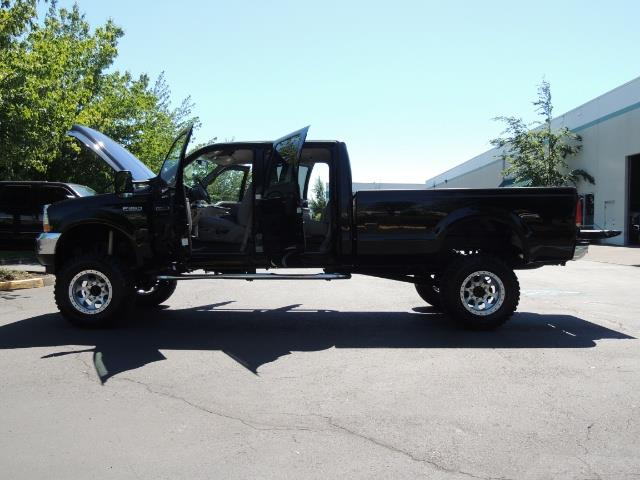 2001 Ford F-350 Super Duty Lariat / 4X4 / 7.3L DIESEL / LIFTED - Photo 26 - Portland, OR 97217