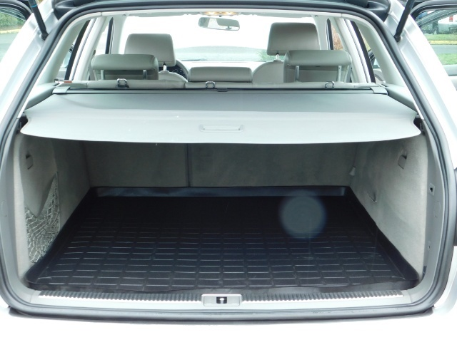 2008 Audi A4 2.0T Avant quattro / AWD / S-LINE / Sport Wagon - Photo 23 - Portland, OR 97217