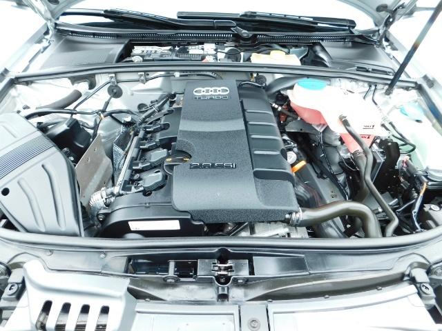 2008 Audi A4 2.0T Avant quattro / AWD / S-LINE / Sport Wagon - Photo 31 - Portland, OR 97217