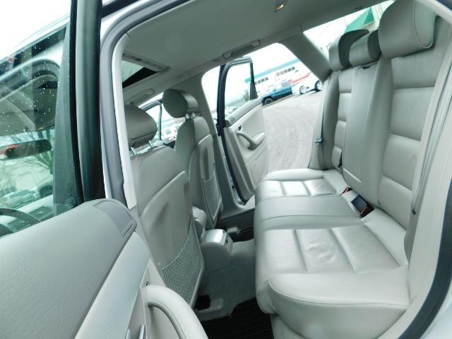 2008 Audi A4 2.0T Avant quattro / AWD / S-LINE / Sport Wagon - Photo 15 - Portland, OR 97217