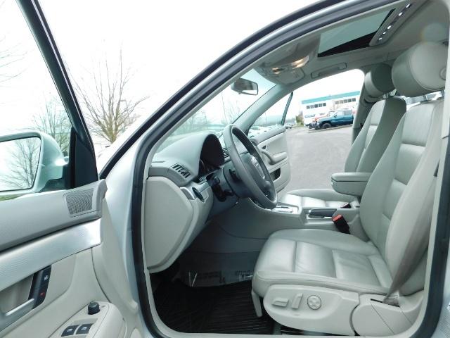 2008 Audi A4 2.0T Avant quattro / AWD / S-LINE / Sport Wagon - Photo 14 - Portland, OR 97217