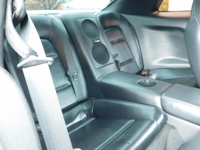 2015 Nissan GT-R Premium / AWD / Navi / 700-750 HP / Excel Cond - Photo 15 - Portland, OR 97217