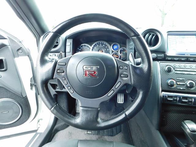 2015 Nissan GT-R Premium / AWD / Navi / 700-750 HP / Excel Cond - Photo 37 - Portland, OR 97217