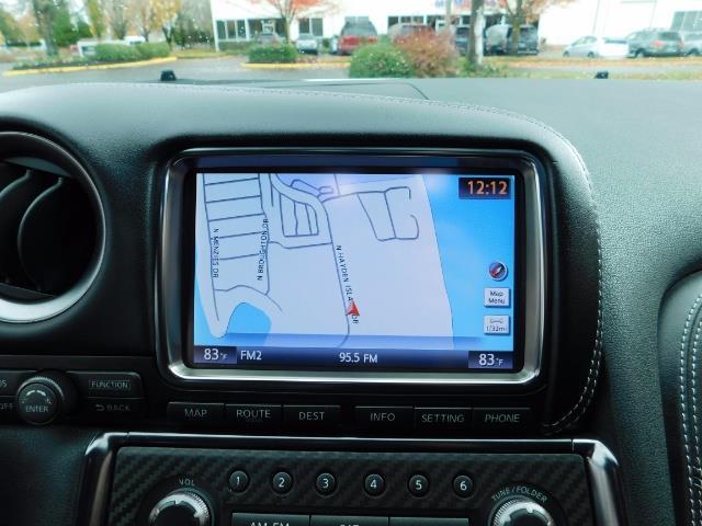 2015 Nissan GT-R Premium / AWD / Navi / 700-750 HP / Excel Cond - Photo 19 - Portland, OR 97217