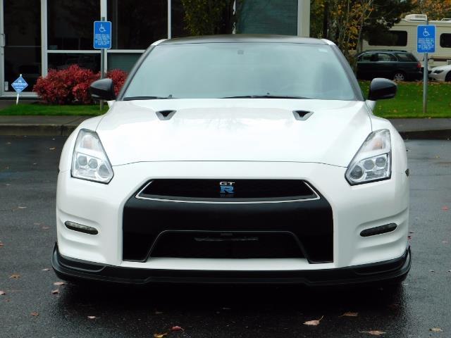 2015 Nissan GT-R Premium / AWD / Navi / 700-750 HP / Excel Cond - Photo 5 - Portland, OR 97217