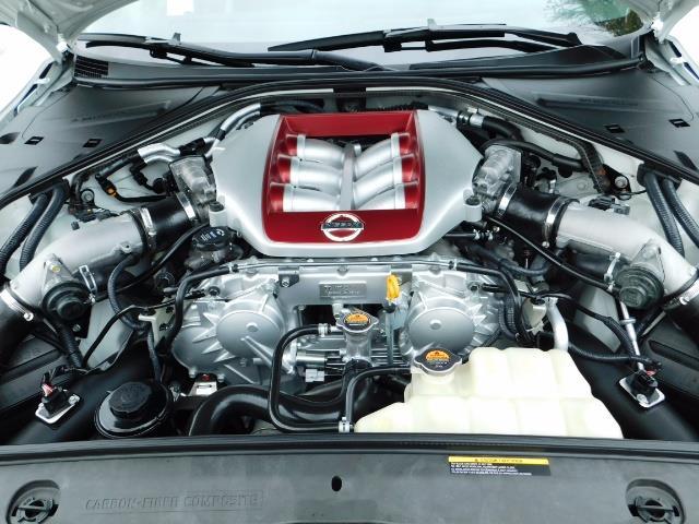 2015 Nissan GT-R Premium / AWD / Navi / 700-750 HP / Excel Cond - Photo 32 - Portland, OR 97217
