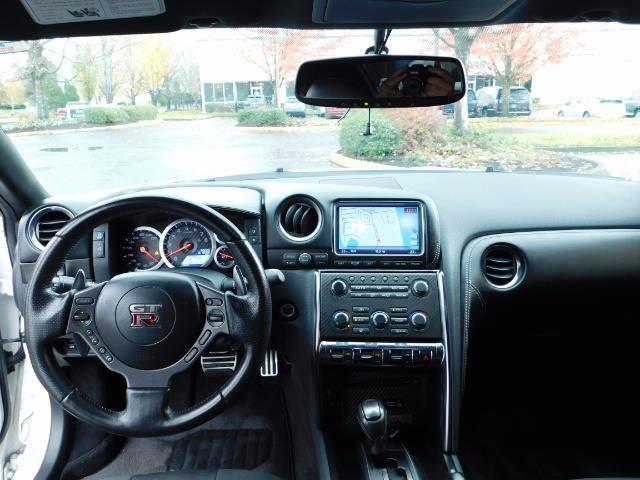 2015 Nissan GT-R Premium / AWD / Navi / 700-750 HP / Excel Cond - Photo 35 - Portland, OR 97217