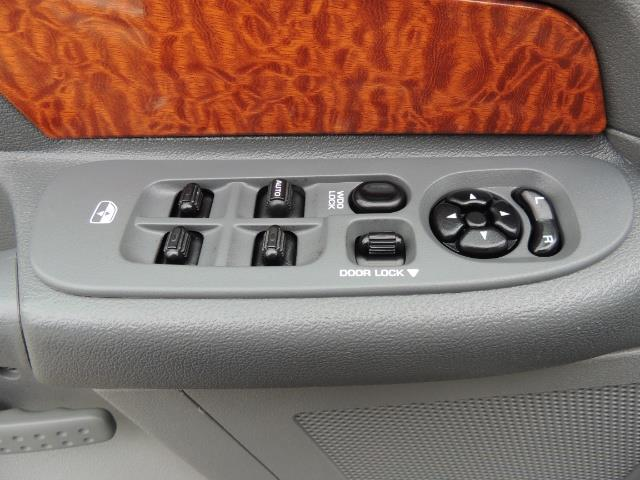 2006 Dodge Ram 2500 BIG HORN 4X4 5.9 L CUMMINS Diesel 6 SPEED 83K MLS - Photo 25 - Portland, OR 97217