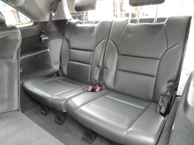 2008 Acura MDX SH-AWD / Tech Pkg / NAVIGATION / Rear View CAM - Photo 16 - Portland, OR 97217