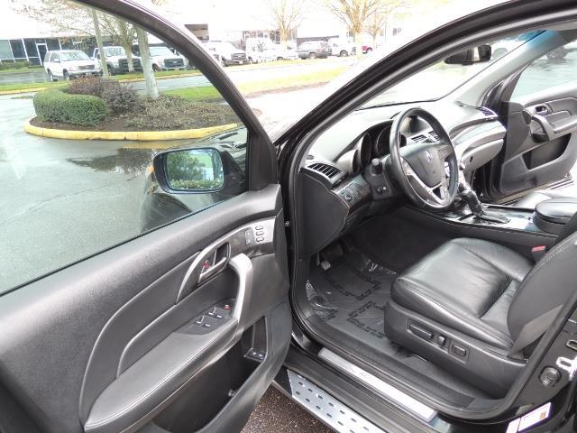 2008 Acura MDX SH-AWD / Tech Pkg / NAVIGATION / Rear View CAM - Photo 13 - Portland, OR 97217