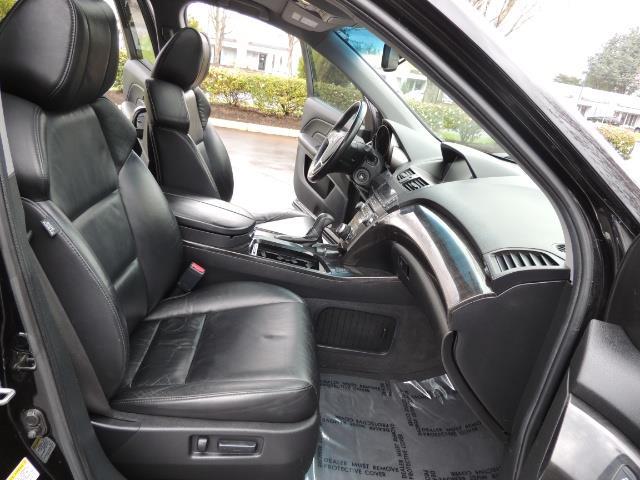2008 Acura MDX SH-AWD / Tech Pkg / NAVIGATION / Rear View CAM - Photo 18 - Portland, OR 97217
