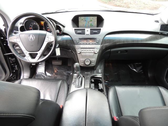 2008 Acura MDX SH-AWD / Tech Pkg / NAVIGATION / Rear View CAM - Photo 19 - Portland, OR 97217