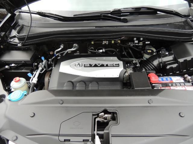 2008 Acura MDX SH-AWD / Tech Pkg / NAVIGATION / Rear View CAM - Photo 33 - Portland, OR 97217