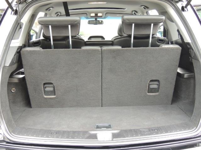 2008 Acura MDX SH-AWD / Tech Pkg / NAVIGATION / Rear View CAM - Photo 28 - Portland, OR 97217