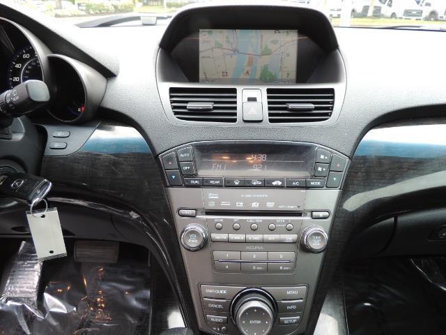 2008 Acura MDX SH-AWD / Tech Pkg / NAVIGATION / Rear View CAM - Photo 20 - Portland, OR 97217