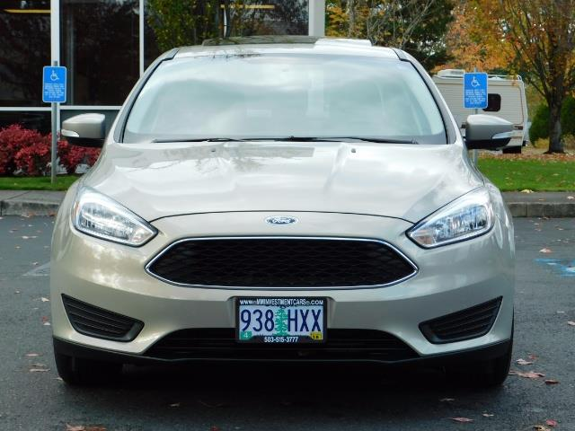 2015 Ford Focus SE / Sunroof / Backup Camera / NEW TIRES / Excel C - Photo 5 - Portland, OR 97217