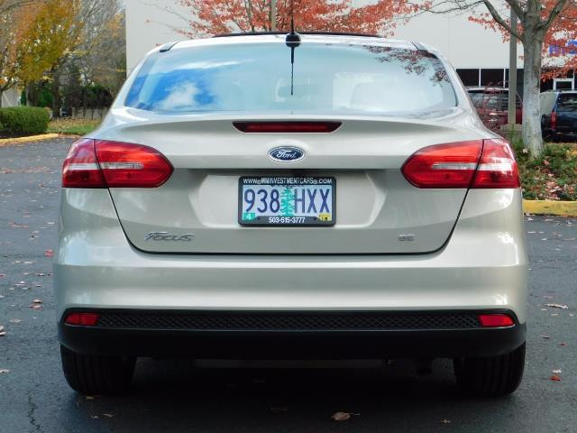 2015 Ford Focus SE / Sunroof / Backup Camera / NEW TIRES / Excel C - Photo 6 - Portland, OR 97217