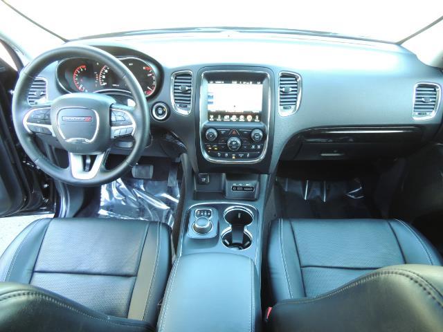 2017 Dodge Durango Citadel / AWD / Navigation / 3RD Seat / Excel Cond - Photo 20 - Portland, OR 97217