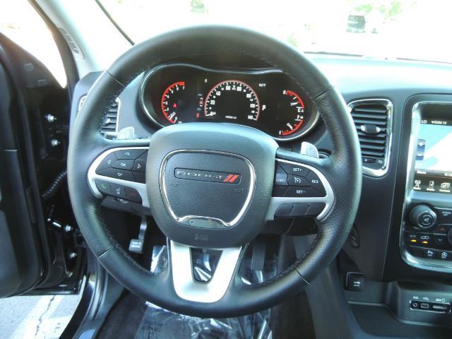 2017 Dodge Durango Citadel / AWD / Navigation / 3RD Seat / Excel Cond - Photo 39 - Portland, OR 97217