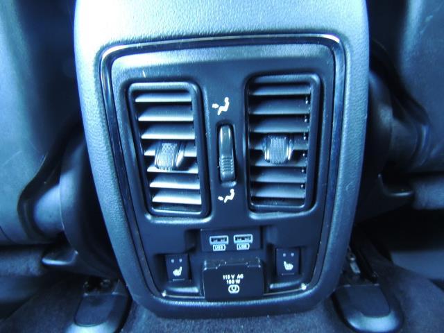2017 Dodge Durango Citadel / AWD / Navigation / 3RD Seat / Excel Cond - Photo 41 - Portland, OR 97217