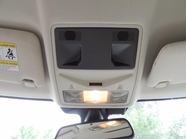 2013 Land Rover Evoque Pure / AWD / Navigation / backup camera / 1-Owner - Photo 41 - Portland, OR 97217
