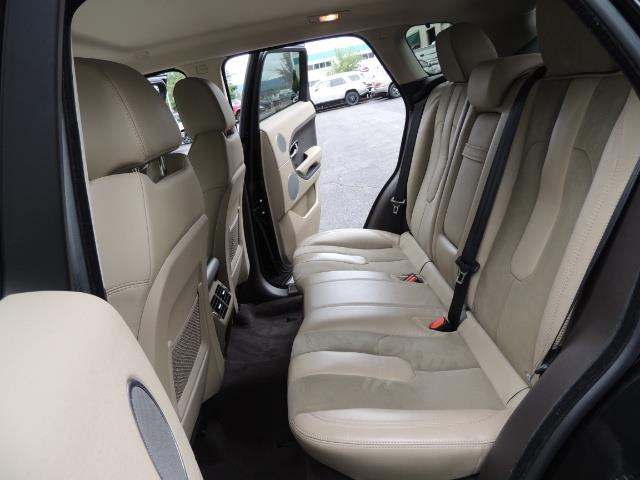 2013 Land Rover Evoque Pure / AWD / Navigation / backup camera / 1-Owner - Photo 15 - Portland, OR 97217