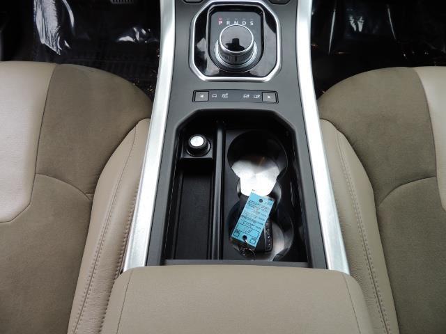 2013 Land Rover Evoque Pure / AWD / Navigation / backup camera / 1-Owner - Photo 40 - Portland, OR 97217