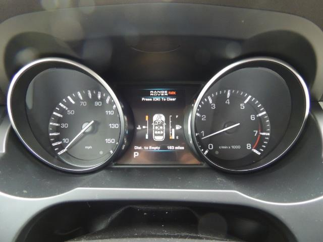 2013 Land Rover Evoque Pure / AWD / Navigation / backup camera / 1-Owner - Photo 43 - Portland, OR 97217