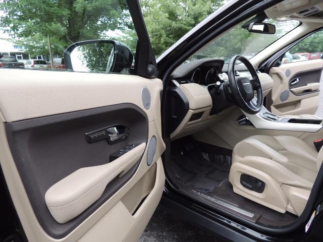 2013 Land Rover Evoque Pure / AWD / Navigation / backup camera / 1-Owner - Photo 13 - Portland, OR 97217