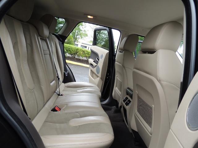 2013 Land Rover Evoque Pure / AWD / Navigation / backup camera / 1-Owner - Photo 16 - Portland, OR 97217