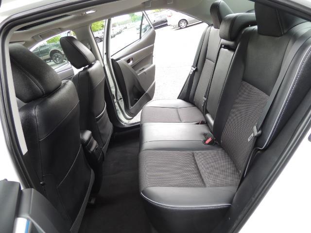 2016 Toyota Corolla S Plus / Sedan / Sunroof / Backup Camera / Spoiler - Photo 15 - Portland, OR 97217