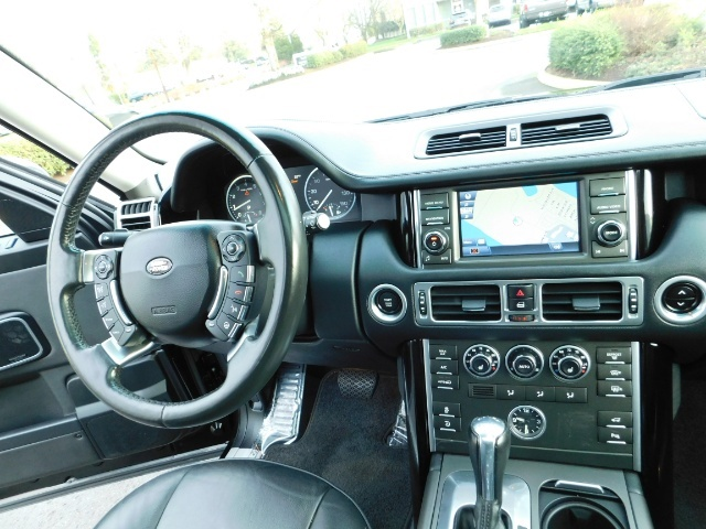 2012 Land Rover Range Rover HSE / 4WD / Sport Utility / 1-OWNER / Excel Cond - Photo 18 - Portland, OR 97217