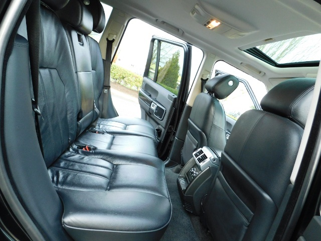 2012 Land Rover Range Rover HSE / 4WD / Sport Utility / 1-OWNER / Excel Cond - Photo 14 - Portland, OR 97217