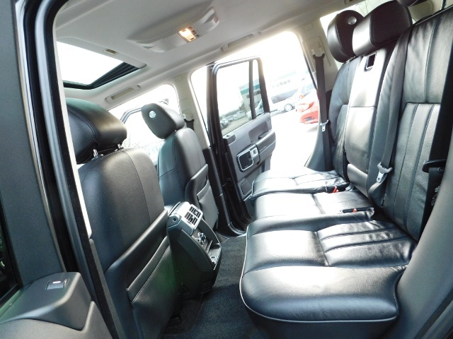 2012 Land Rover Range Rover HSE / 4WD / Sport Utility / 1-OWNER / Excel Cond - Photo 13 - Portland, OR 97217