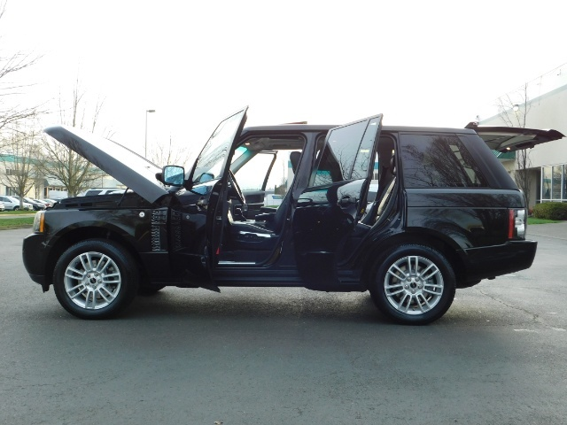 2012 Land Rover Range Rover HSE / 4WD / Sport Utility / 1-OWNER / Excel Cond - Photo 26 - Portland, OR 97217