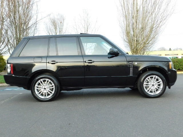 2012 Land Rover Range Rover HSE / 4WD / Sport Utility / 1-OWNER / Excel Cond - Photo 4 - Portland, OR 97217